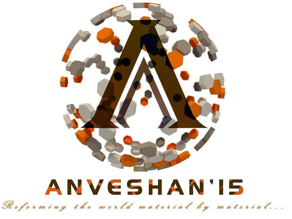 ANVESHAN 15, Indian Institute of Technology, April 2-3 2015, Varanasi, Uttar Pradesh