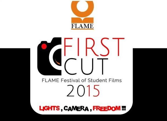 FirstCut 2015, Foundation for Liberal and Management Education FLAME, March 13-14 2015, Pune, Maharashtra