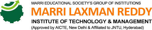 Zavtra 15, Marri Laxman Reddy Institute of Technology and Management, March 18-19 2015, Hyderabad, Telangana