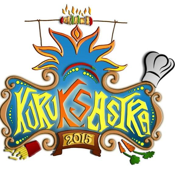 Kuruksastra 2015, Sastra University, March 20-23 2015, Thanjavur, Tamil Nadu