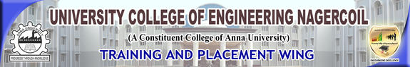Project Expo 2k15, University College of Engineering Nagercoil, March 13 2015, Nagercoil, Tamil Nadu