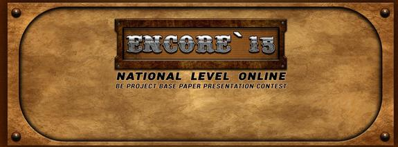 Encore 2015, Don Bosco Institute of Technology Mumbai, March 31 2015, Mumbai, Maharashtra