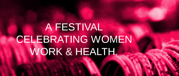 International Congress Equal World Equal Spaces a festival, Women Work & Health Initiative, October 28-31 2015, Jaipur, Rajasthan