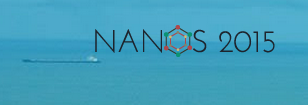 International Conference on Nanoscience Nanotechnology And Advanced Materials, GITAM University, December 14-17 2015, Visakhapatnam, Andhra Pradesh
