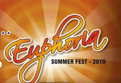 Euphoria Summer Fest 2015, Gravity Eductaion, June 6 2015, Indore, Madhya Pradesh