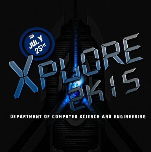 Xplore 15, Loyola ICAM College of Engineering and Technology, August 25 2015, Chennai, Tamil Nadu