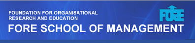 FORE International Operations Conference 2015, FORE School of Management, November 26-27 2015, New Delhi, Delhi