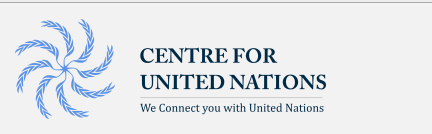 UN SE4ALL Program Campus Ambassadorship, Centre for United Nations, June 22 -August 5 2015, Mumbai, Maharashtra