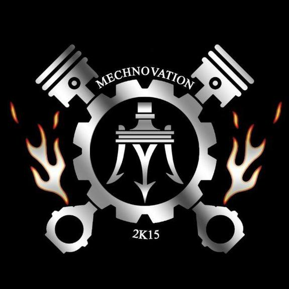 Mech Technovation 2015, Coimbatore Institute of Technology, October 11 2015, Coimbatore, Tamil Nadu