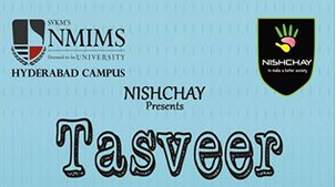 Tasveer, Narsee Monjee Institute of Management Studies, August 22-23 2015, Hyderabad, Telangana