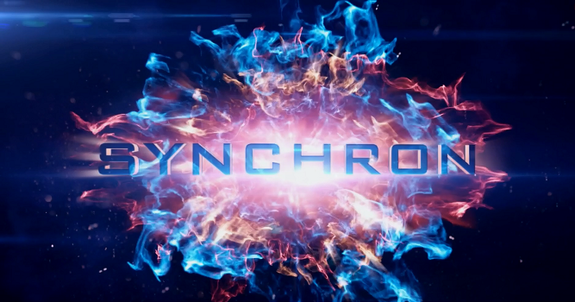 SYNCHRON 15, MNM Jain Engineering College, August 14 2015, Chennai, Tamil Nadu