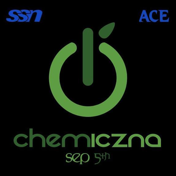Chemiczna 2015, SSN College of Engineering, September 5 2015, Chennai, Tamil Nadu