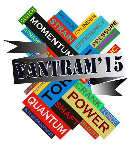 Yantram 15, Dr MGR Educational and Research Institute, September 28-29 2015, Chennai, Tamil Nadu