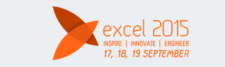 Excel 2015, Model Engineering College, September 17-19 2015, Cochin, Kerala