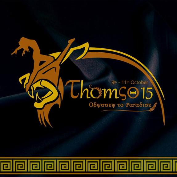 Thomso, Indian Institute of Technology, October 9-11 2015, Roorkee, Uttarakhand