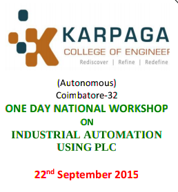 NWIA PLC 15, KCE, September 22 2015, Coimbatore, Tamil Nadu