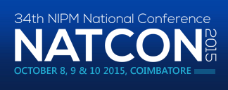NATCON 2015, National Institute of Personnel Management, October 8-10 2015, Coimbatore, Tamil Nadu