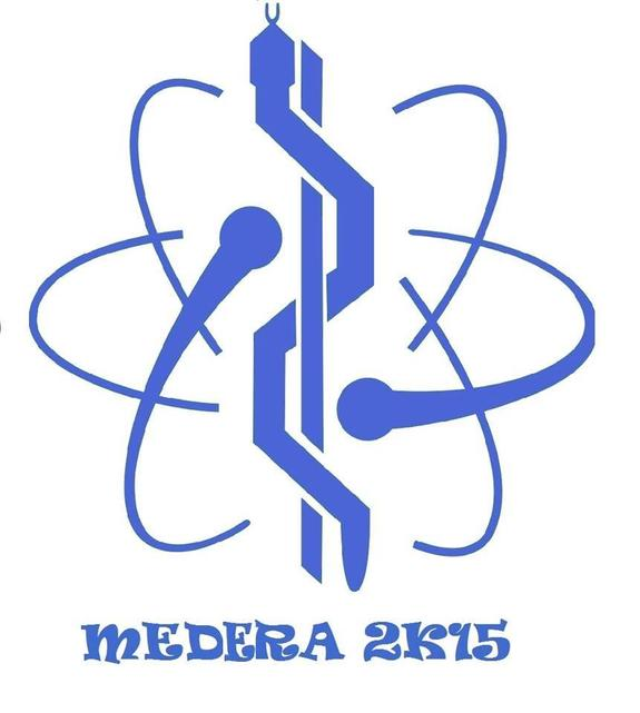 MEDIRA 2K15, PSNA College of Engineering and Technology, October 1 2015, Dindigul, Tamil Nadu
