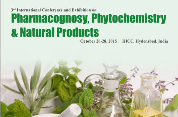 ICEPPN 2015, Omics International, October 26-28 2015, Hyderabad, Telangana