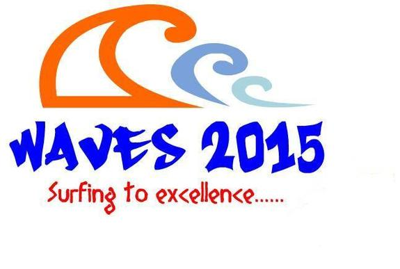 WaVes 2K15, Kerala University of Fisheries and Ocean Studies, October 30 2015, Kochi, Kerala