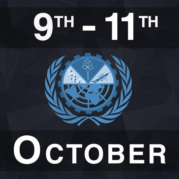 BITS MUN 2015, BITS, October 9-11 2015, Hyderabad, Telangana