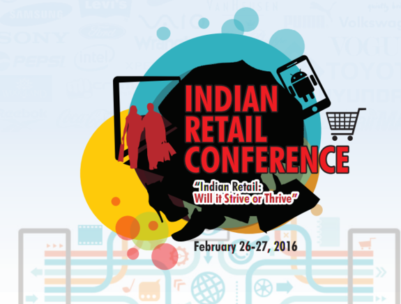 Indian Retail Conference 2016, Ambedkar University, February 26-27 2016, New Delhi, Delhi