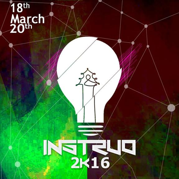 Instruo 2016, Indian Institute of Engineering Science and Technology, March 18-20 2016, Shibpur, West Bengal
