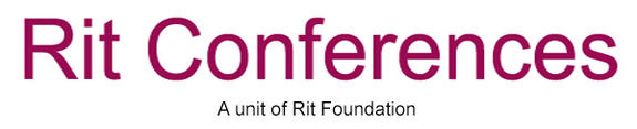 Third International Conference on Violence and Humanity, Rit Foundation, Oct 14-17 2016, New Delhi