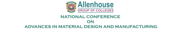 AMDM 2016, Allenhouse Institute of Technology, January 30-31 2016, kanpur, Uttar Pradesh