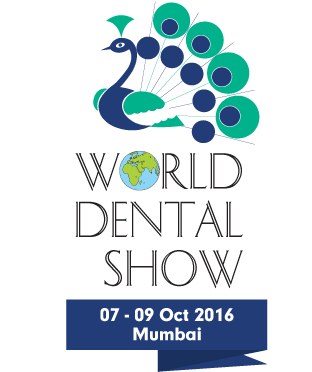 World Dental Show, Indian Dental Association (IDA), Oct 07-09, 2016, Mumbai, Maharashtra