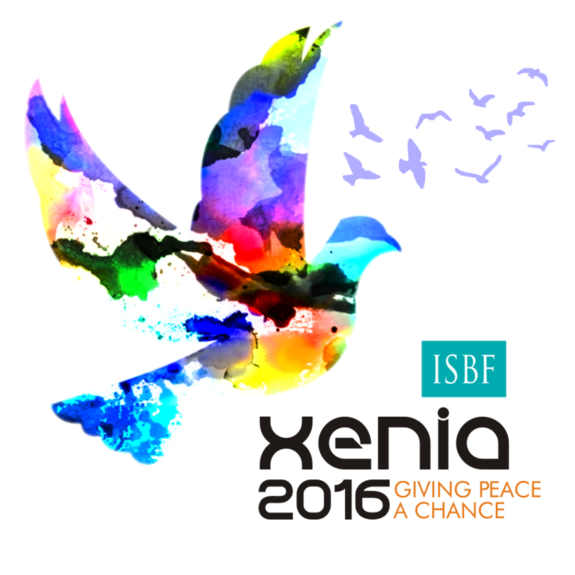 Xenia 2016 - Giving Peace a Chance, Indian School of Business & Finance, 30 Jan 2016 - 31 Jan 2016, New Delhi