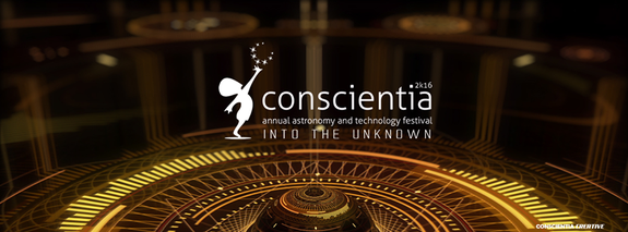 Conscientia 2016, Indian Institute of Space Science and Technology (IIST), March 19-22 2016, Thiruvananthapuram, Kerala