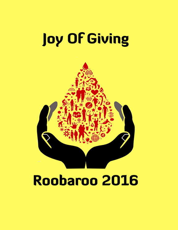 Roobaroo 2016, Navinchandra Mehta Institute Of Technology & Development, February 4-5, 2016, Mumbai, Maharashtra