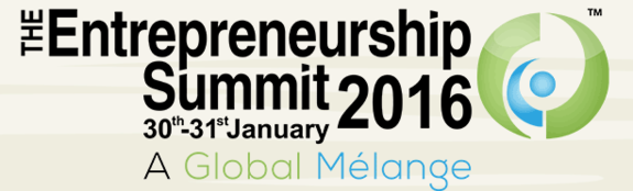 The Entrepreneurship Summit IIT Bombay, E-Cell,IIT Bombay, 30 Jan 2016 - 31 Jan 2016, Mumbai, Maharashtra