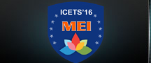 International Conference on Engineering Technology and Science (ICETS-16), Muthayammal College of Engineering, Mar 17-18 2016, Namakkal, Tamil Nadu