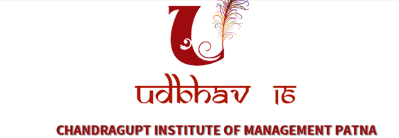 Udbhav 16, Chandragupt Institute of Management, Feb 20-21 2016, Patna, Bihar