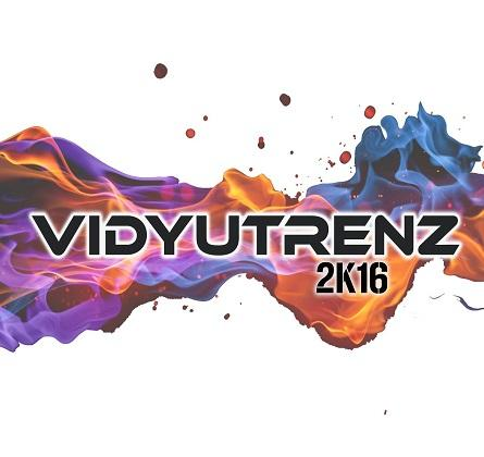 VIDYUTRENZ 2k16, Chennai Institute of Technology, March 1 2016, Chennai, Tamil Nadu