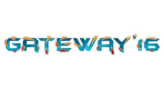 Gateway 2016, PSG College of Arts & Science, Feb 16 2016, Coimbatore, Tamil Nadu