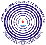 NCRAME - 2016, Dhanalakshmi College of Engineering, March 5 2016, Chennai, Tamil Nadu