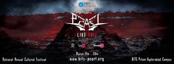 Pearl 16, Birla Institute of Technology and Sciences (BITS), March 17-20 2016, Hyderabad, Telangana