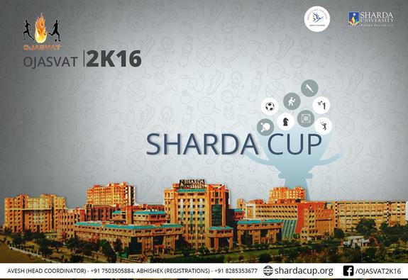 Ojasvat 2k16, Sharda University, April 07 - April 10, 2016, Greater Noida, Uttar Pradesh