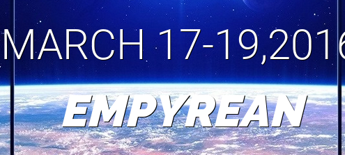 Empyrean 2k16, College of Technology & Engineering, March 17-19 2016, Udaipur, Rajasthan