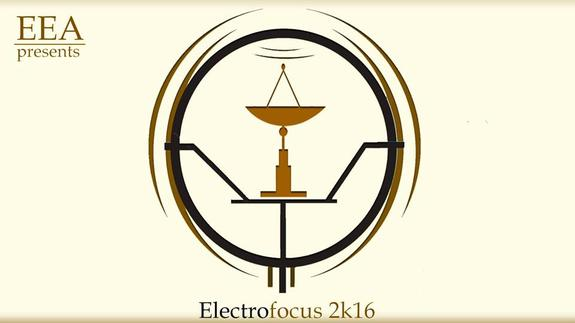 Electrofocus 16, Madras Institute of Technology, March 26 2016, Chennai, Tamil Nadu