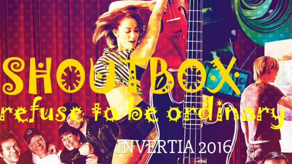 Invertia 2016, Invertis University, April 7-9 2016, Bareilly, Uttar Pradesh