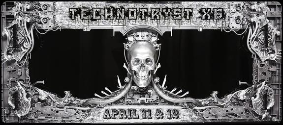 Technotryst 16, Government College of Technology, April 11-12 2016, Coimbatore, Tamil Nadu