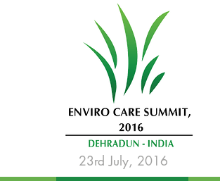 Envirocare Summit 2016, Legal Desire Media and Publications, July 23 2016, Dehradun, Uttarakhand