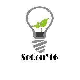 SoCon 16, VIT University, August 12-14 2016, Vellore, Tamil Nadu