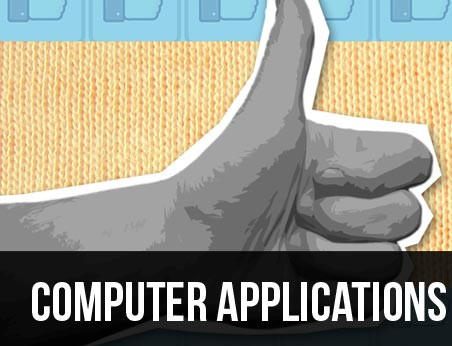 Diploma Computer Applications (DCA)