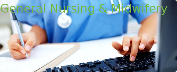 General Nursing & Midwifery
