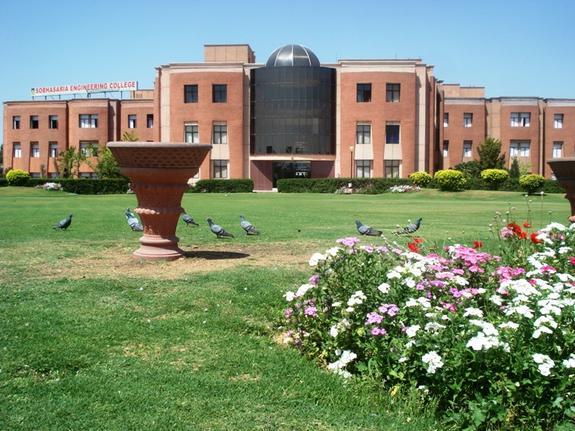 Engineering College Rajasthan Engineering College Sikar